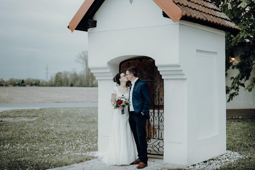 Hochzeit Gunskirchen Wels